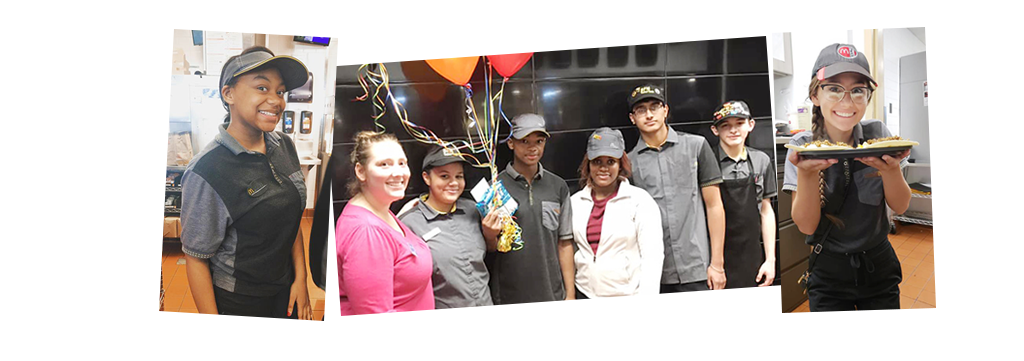 Employee Portal | Scott Family McDonalds