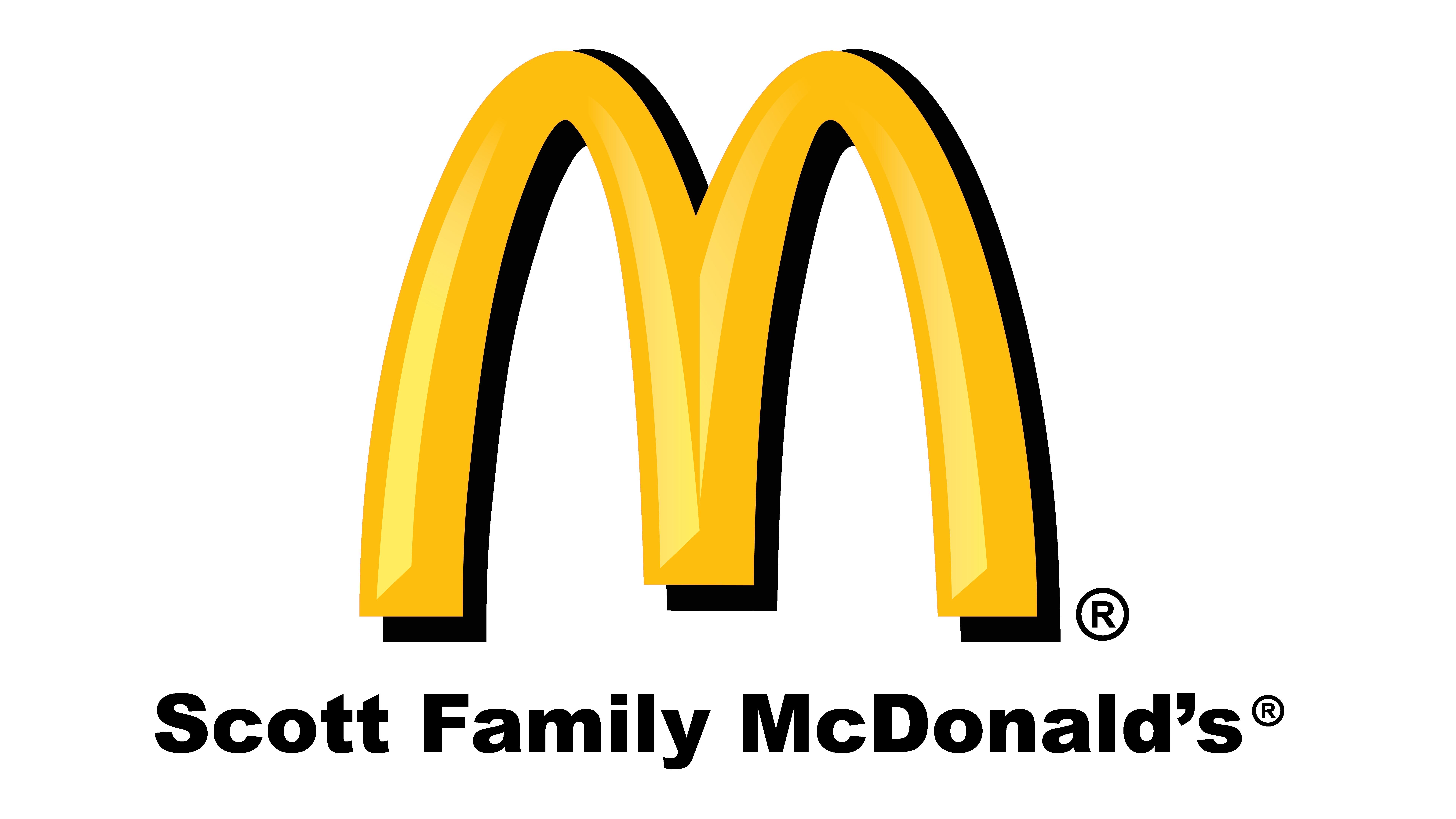 Scott Family McDonalds