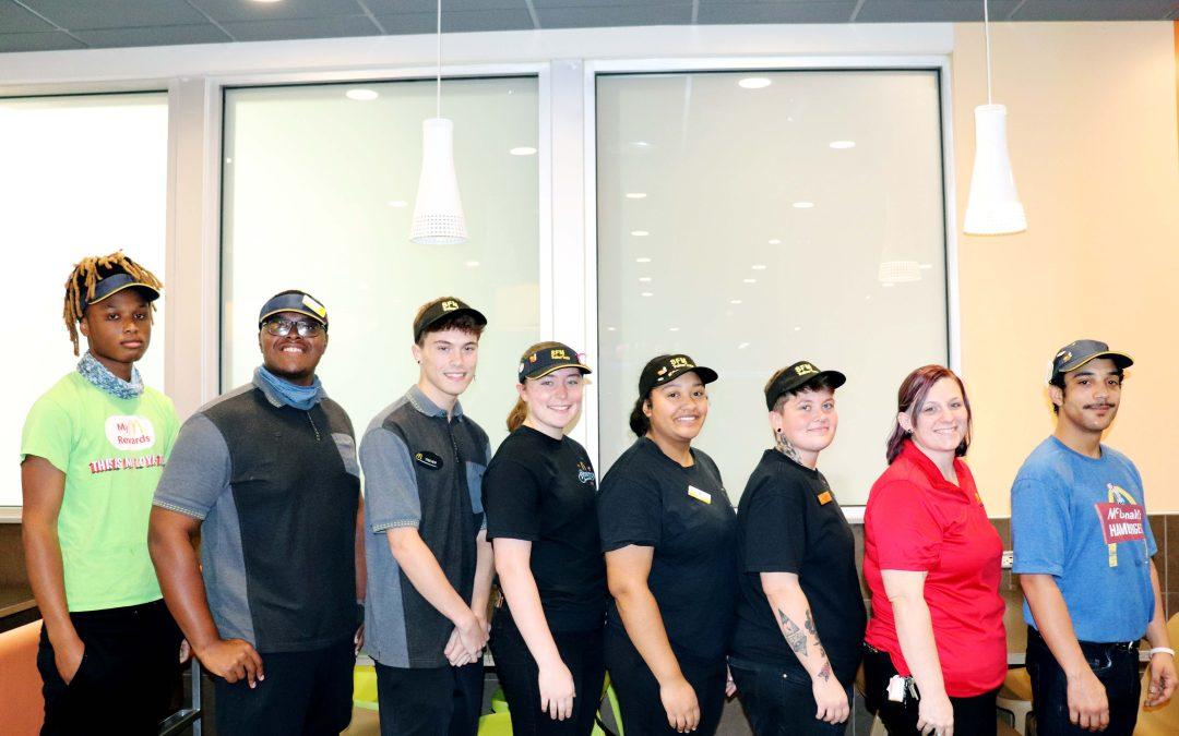 New Crew Bonus Program – Dependability Incentive